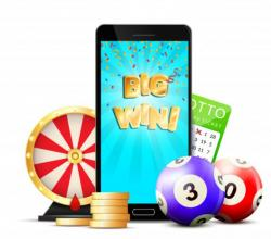 Casino big win mobil